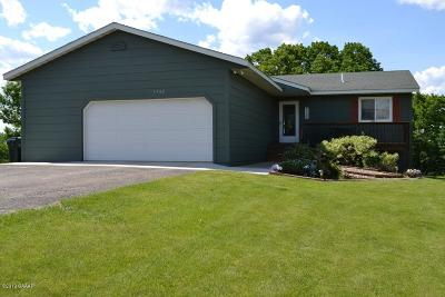 Douglas County Single Family Home For Sale: 3932 Sunny Brook Drive NW