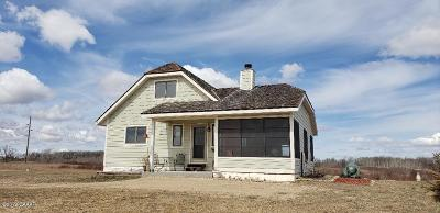 Otter Tail County Single Family Home For Sale: 56523 Buds Barn Road