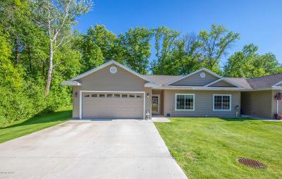 Douglas County Condo/Townhouse For Sale: 1518 Will O B Lane NE #6