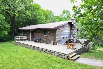 Douglas County Single Family Home For Sale: 7135 10th Avenue SW