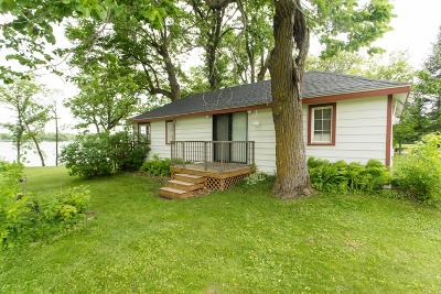 Otter Tail County Single Family Home Pending: 31126 State Hwy 1018