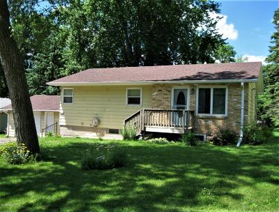 Douglas County Single Family Home For Sale: 608 Quincy Street