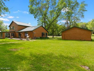 Douglas County Single Family Home For Sale: 1823 N Ketelle Drive NE