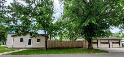 Douglas County Single Family Home Pending: 401 Main Avenue