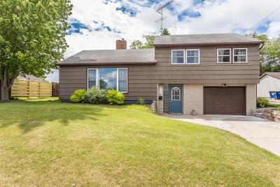 Douglas County Single Family Home For Sale: 212 9th Avenue W