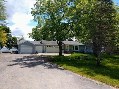 Douglas County Single Family Home Pending: 7539 Walleye Lane SW
