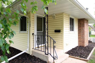Douglas County Single Family Home For Sale: 1103 Lake Street