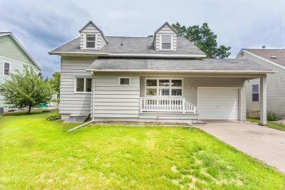 Douglas County Single Family Home For Sale: 1205 Douglas Street