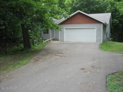 Alexandria Single Family Home For Sale: 1571 County Rd 120