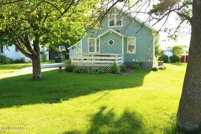 Douglas County Single Family Home For Sale: 604 W 1st Avenue