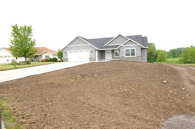Alexandria Single Family Home For Sale: 2694 Wilderness Ridge Road SE