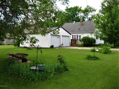 Alexandria Single Family Home For Sale: 1501 Bryant Street