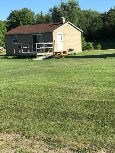 Otter Tail County Single Family Home For Sale: 32443 Stalker Lake Lane