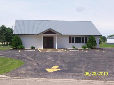 Douglas County Commercial For Sale: 206 Oak Street