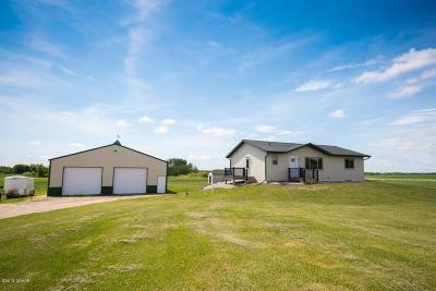 Long Prairie Single Family Home For Sale: 20510 County 101