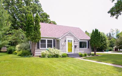 Alexandria Single Family Home Pending: 1321 Elm Street