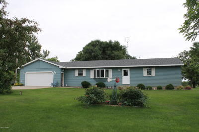 Otter Tail County Single Family Home For Sale: 58347 County Highway 136