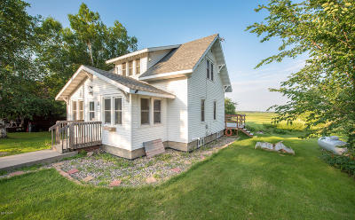 Otter Tail County Single Family Home For Sale: 50 N Eastern Avenue