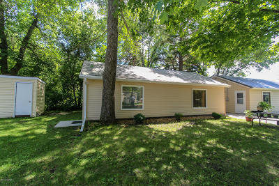 Alexandria Single Family Home For Sale: 3408 County Road 82 SE #2