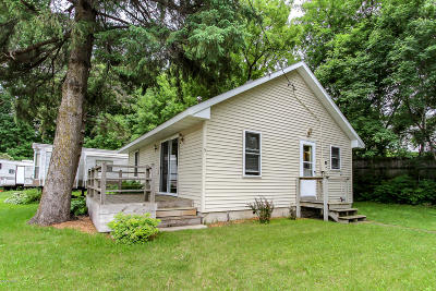 Alexandria Single Family Home For Sale: 3408 County Road 82 SE #5