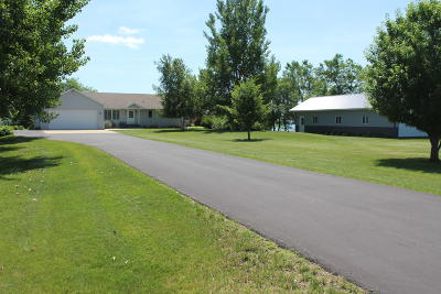 Douglas County Single Family Home Pending: 718 County Rd 88 SW