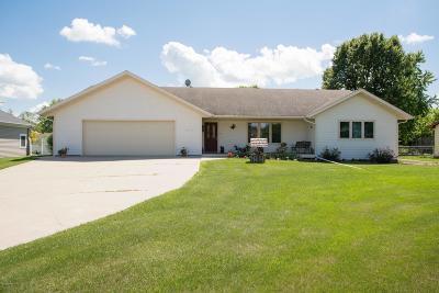 Otter Tail County Single Family Home For Sale: 104 E Hillside Avenue