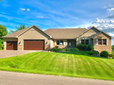 Alexandria MN Single Family Home For Sale: $439,900