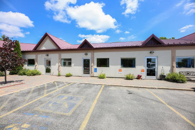 Douglas County Commercial For Sale: 303 22nd Ave W #4