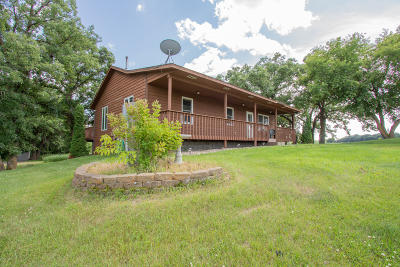 Douglas County Single Family Home For Sale: 3321 County Rd 22 NW