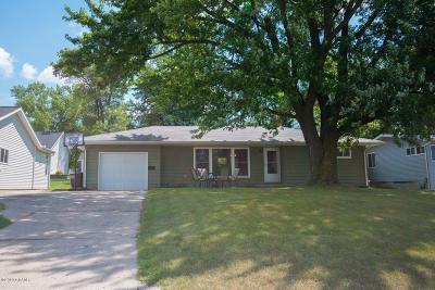 Sauk Centre Single Family Home For Sale: 312 Elm Street N