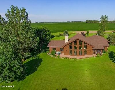 Single Family Home For Sale: 25154 Kalina Drive