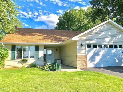 Todd County Condo/Townhouse For Sale: 2270 Lake Street E #2