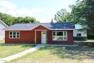 Alexandria Single Family Home Pending: 409 Quincy Street
