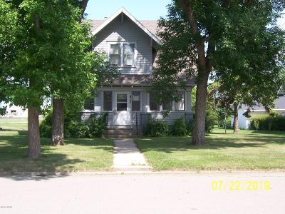 Otter Tail County Single Family Home Pending: 413 S Douglas Avenue