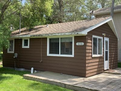 Todd County Condo/Townhouse Pending: 1606 Lake Street E