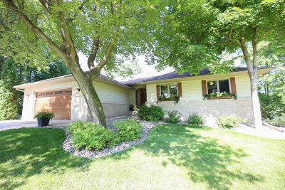 Douglas County Single Family Home Pending: 322 E Lake Geneva Road NE