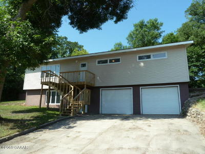 Todd County Single Family Home For Sale: 200 3rd Avenue SW