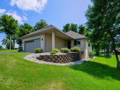 Douglas County Condo/Townhouse Pending: 3960 Geneva Golf Club Drive