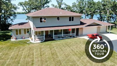 Otter Tail County Single Family Home For Sale: 202 Smart Circle