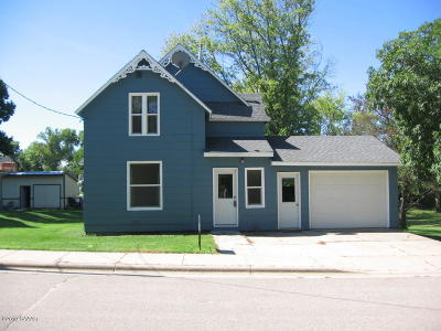 Douglas County Single Family Home For Sale: 308 Main Street