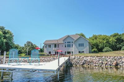 Alexandria Single Family Home For Sale: 2101 W Latoka Drive SW