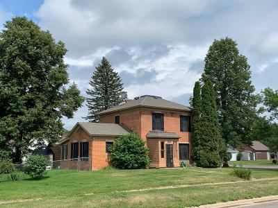 Todd County Single Family Home For Sale: 120 2nd Avenue N