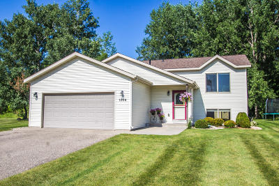 Douglas County Single Family Home For Sale: 1306 Natures Trail