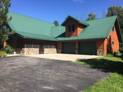 Douglas County Single Family Home For Sale: 5111 Park Irene Drive NE