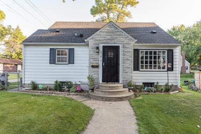 Douglas County Single Family Home For Sale: 316 12th Avenue E