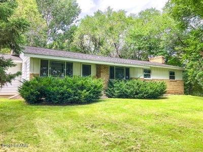 Douglas County Single Family Home For Sale: 3910 Dakota Street