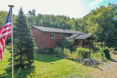 Douglas County Single Family Home For Sale: 2535 Sandhill Lane NE