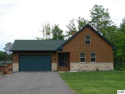 McGregor MN Single Family Home Sold: $319,000
