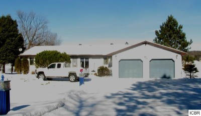 Grand Rapids MN Single Family Home Sold: $314,900