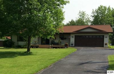 Moose Lake MN Single Family Home Sold: $284,000